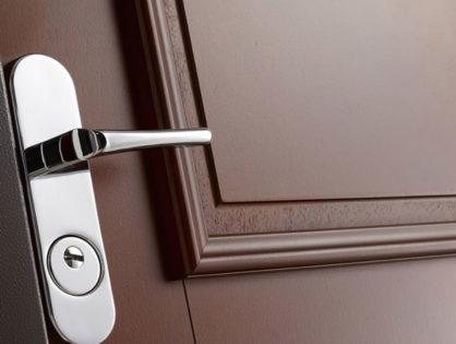 Ouverture de porte suite à un cambriolage à Biot